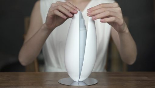 Advantages of Bloomy Lotus ultrasonic diffusers